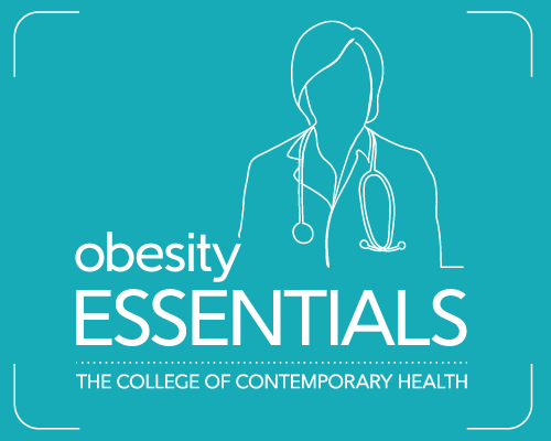 Obesity Essentials for Health Professionals