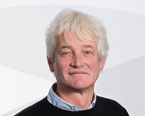 Professor Andrew Hill