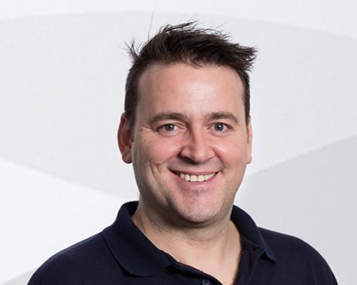 Doctor Matt Capehorn