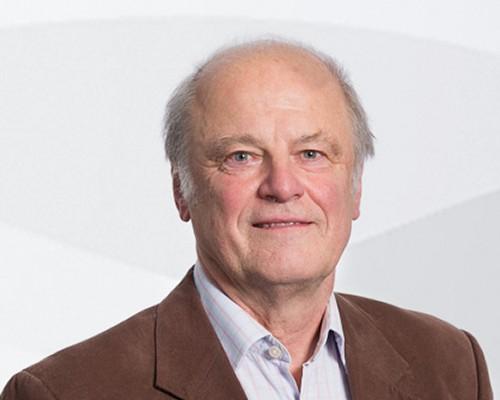 Professor Paul Edwards