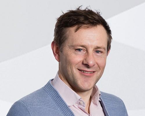 Professor Paul Gately