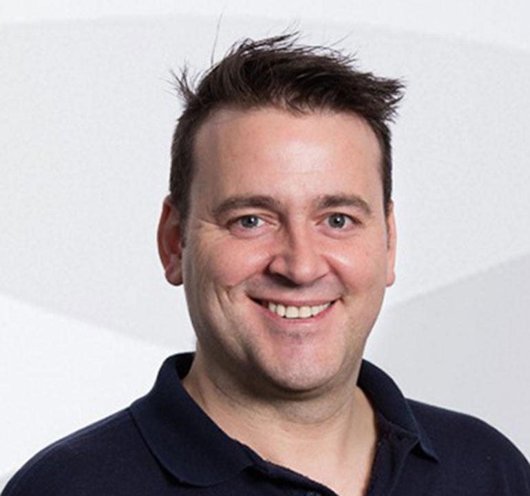 Dr Matt Capehorn