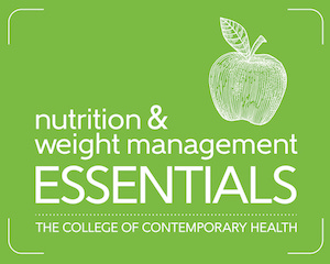 Nutrition & Weight Management Essentials