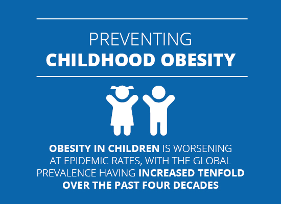 Preventing Childhood Obesity Toolkit
