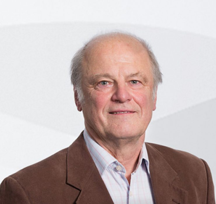 Professor Paul Edwards