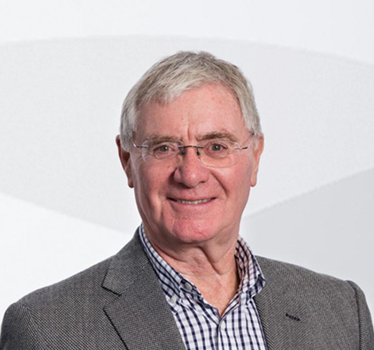 Professor Kevin Sykes